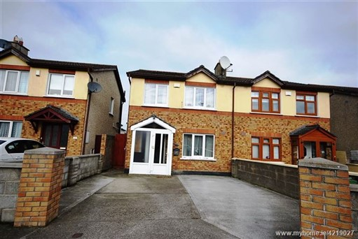 24 Grange View Way, Clondalkin, Dublin 22