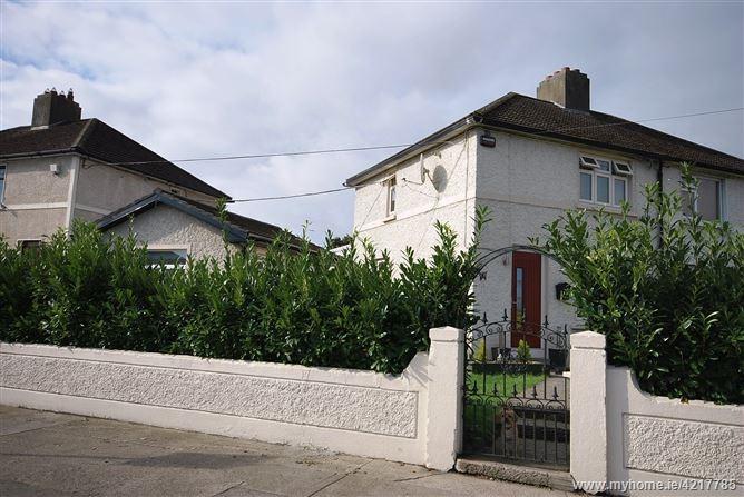 103 Bangor Road, Crumlin, Dublin 12, D12 K2Y