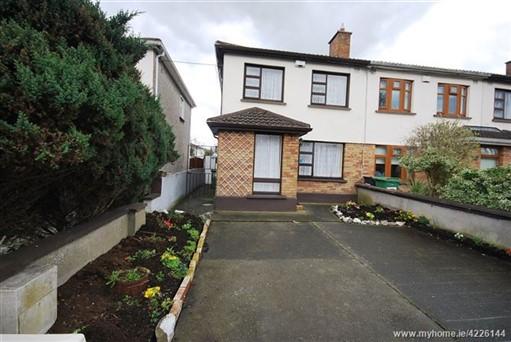 190 Cherrywood Park, Clondalkin,   Dublin 22
