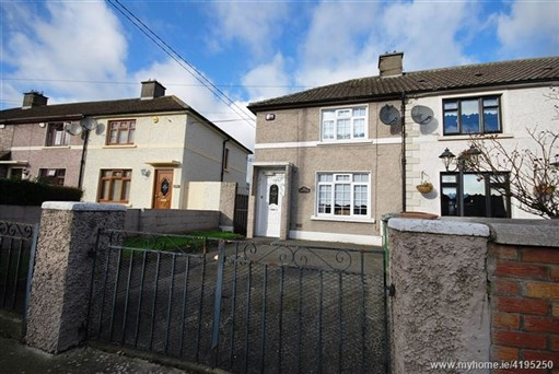 164 Lally Road, Ballyfermot, Dublin 10