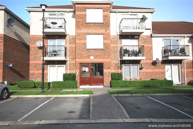 6 The Gables, Grangeview, Clondalkin, Dublin 22