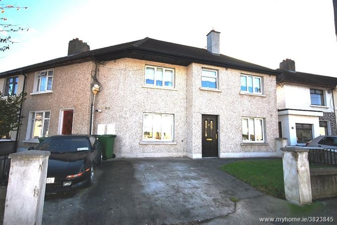 97A Stannaway Road, Crumlin, Dublin 12