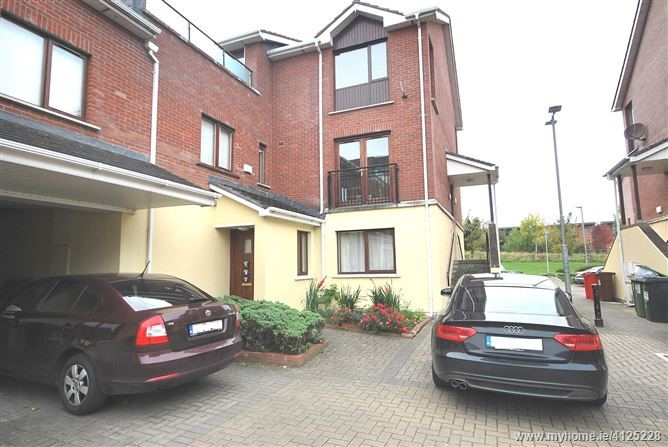 20 Hansted Road, Lucan, Dublin