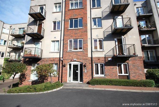 31A Joyce House, Viking Harbour, Ushers Island, South City Centre – D8, Dublin 8