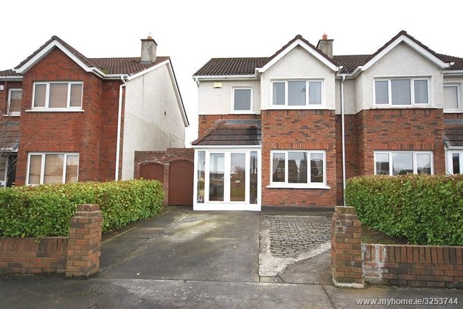23 Verschoyle Avenue,Saggart Abbey, Citywest, Dublin 24