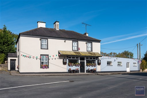 Murtagh's Bar, Aughnacliffe, Co. Longford