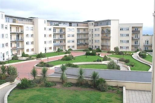 Apartment 116, Block C, éras Na Cluaine, Clondalkin, Dublin 22
