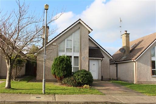 38 Glen Richards Cove, Poulshone, Gorey, Co. Wexford