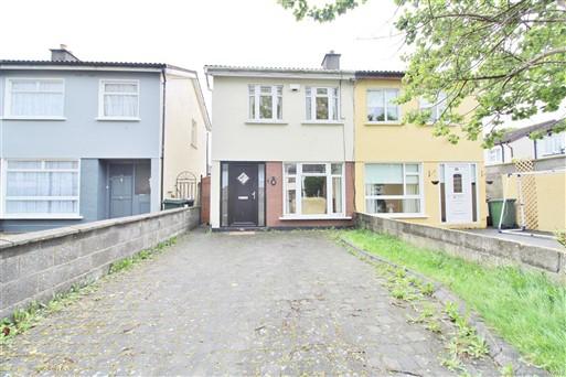 40 Wheatfields Avenue, Clondalkin, Dublin 22