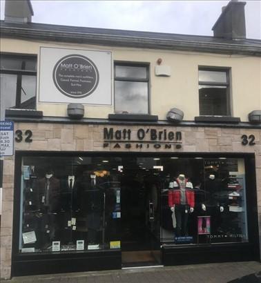32 Ballymahon Road, Longford