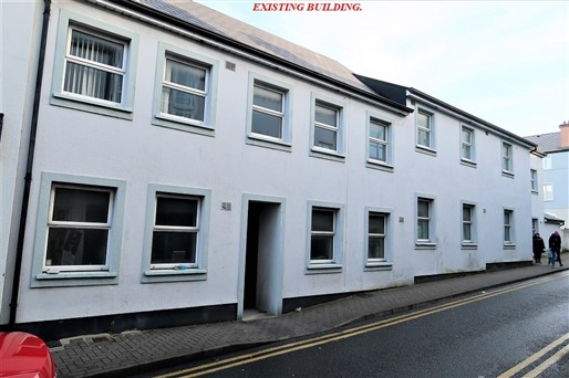 Retail Units to Let, Cavendish Lane, Castlebar, Co. Mayo