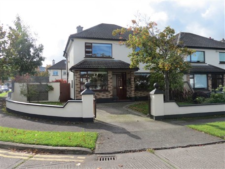 Woodford, Brewery Road, Stillorgan, Co.Dublin