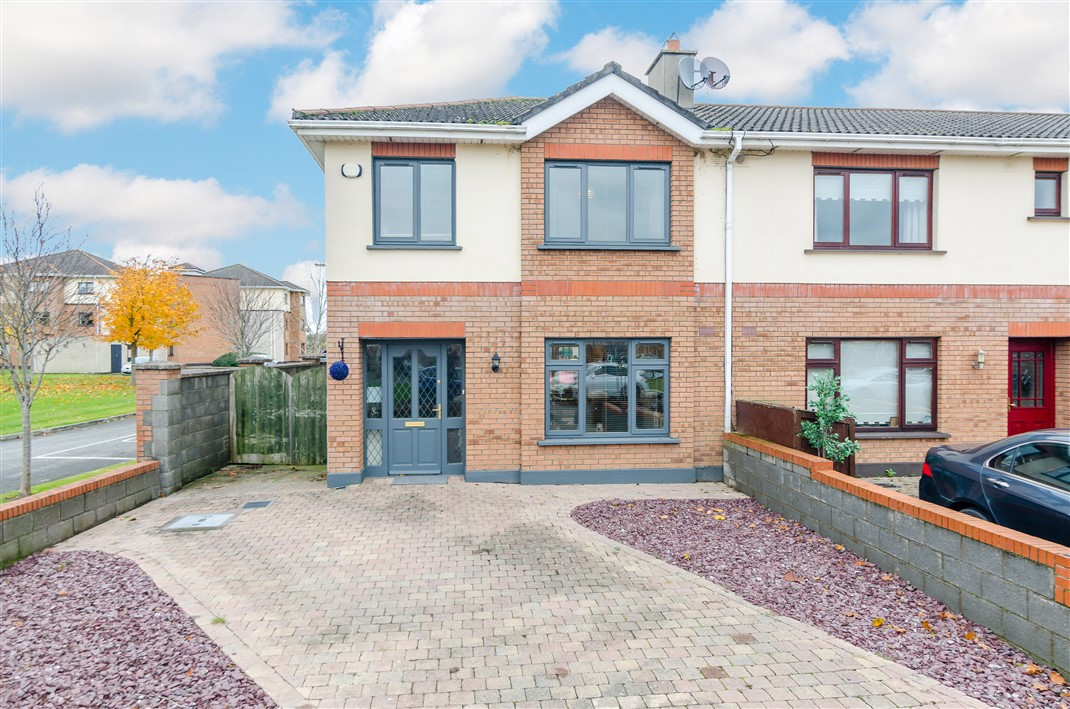 1 The Crescent, Moyglare Hall, Maynooth, Co. Kildare, W23A8N6
