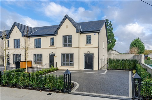 The View, St Mary's Park , Leixlip, Co. Kildare – **** CANCELLATIONS ONLY ****