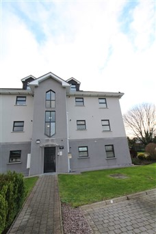 Apartment 2, Woodfield Hall, Station Road, Blarney, Co. Cork