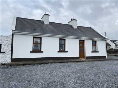 Ballylaan, Liscannor, Co. Clare