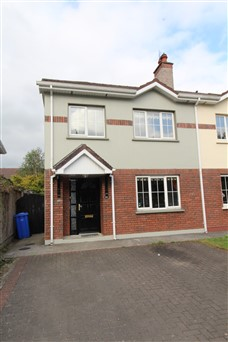 31 The Brambles, Castlepark, Mallow, Co. Cork