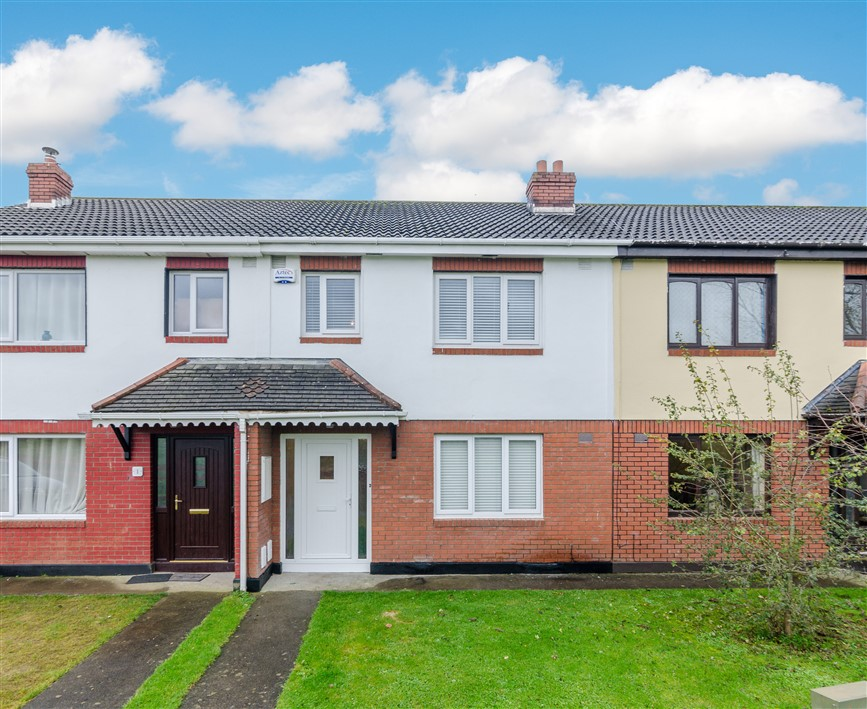 2 Brookview, Old Greenfield, Maynooth, Co. Kildare, W23 K5Y9