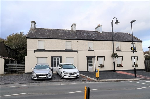 Turlough Village, Castlebar, Co. Mayo
