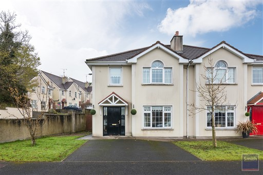 41 Oak Manor, Drumgola Wood, Cavan, Co. Cavan