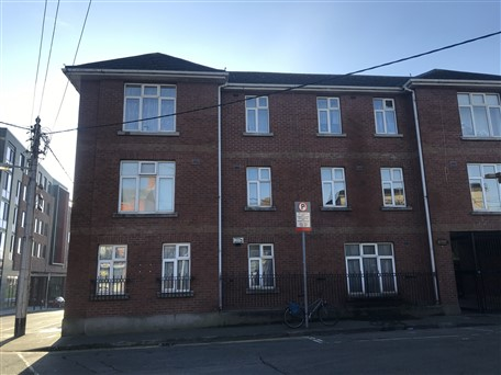 Grange Court, Stanhope Street, Dublin 7