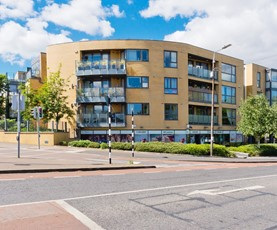 Apartment 10, The Concourse, Roebuck Hill, Roebuck Road, Clonskeagh, Dublin 14