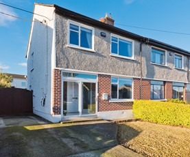 61 Allen Park Road, Stillorgan, Co. Dublin