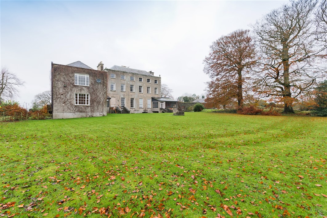 The West Wing, Moyglare House, Maynooth, Kildare