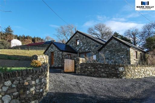 Grants Cottage, Mountpelier, Bohernabreena, Co. Dublin