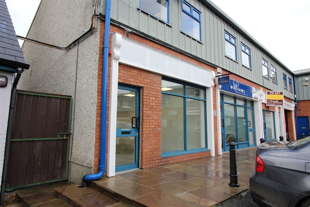 Unit 1 Friary Road Business Park, Naas, Co. Kildare