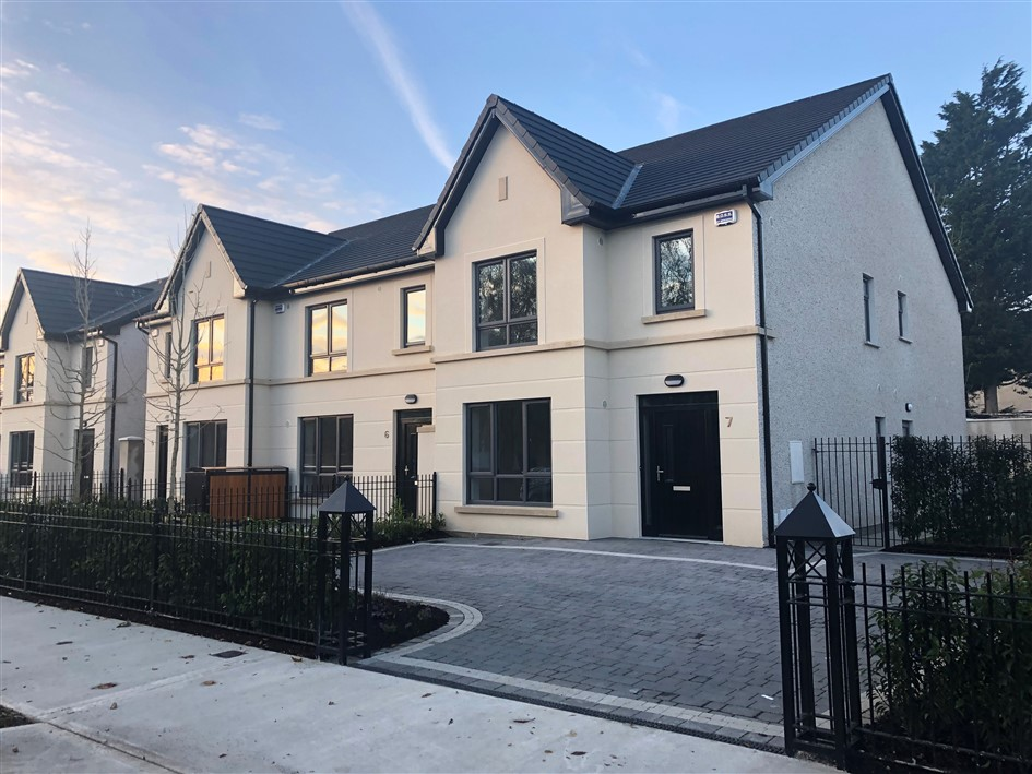 Similar Properties Sold in - Property price trends in Ireland
