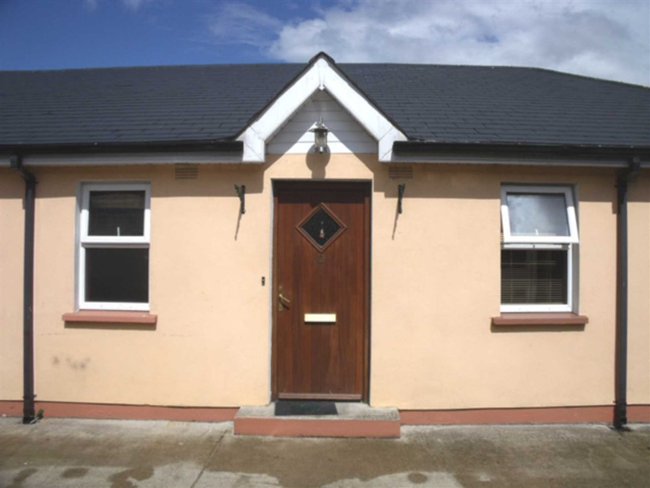 Apt. 1 Kevin Street, Tinahely, Co. Wicklow, Y14 F889