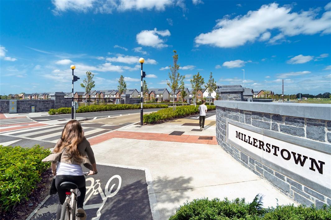 Millerstown – Millerstown, Maynooth Road, Kilcock, Co. Kildare