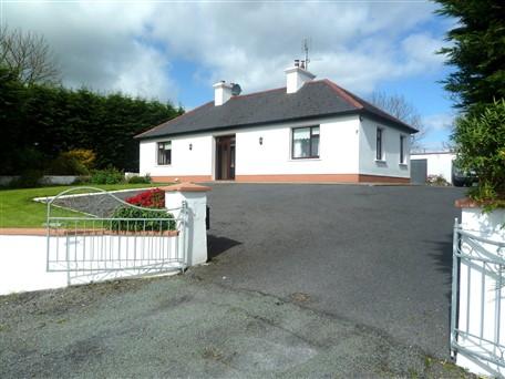 C. 60 Acre Residential Holding , Coolfox, Balla, Castlebar, Co. Mayo