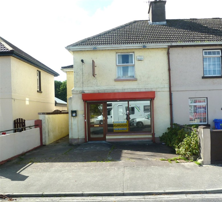Unit to Let ,Mc Hale Road, Castlebar, Co. Mayo