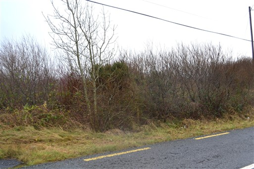 Cappagh/ Clydagh, Pontoon Road, Castlebar, Co. Mayo