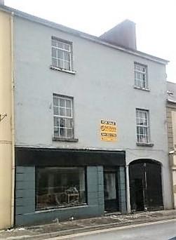 Spencer Street, Castlebar, Co. Mayo