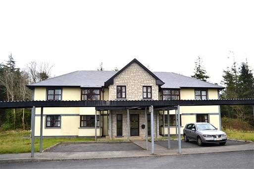 Apartment The Lodges, Breaffy, Castlebar, Co. Mayo