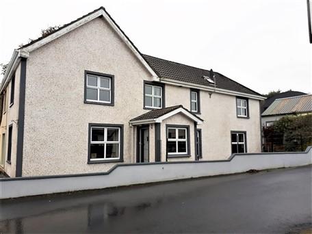 Ballyvary Village, Ballyvary, Castlebar, Co. Mayo