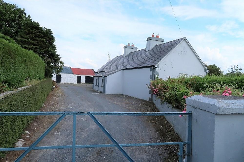Lisnaponra, Loghaphuill, Castlebar, Co. Mayo