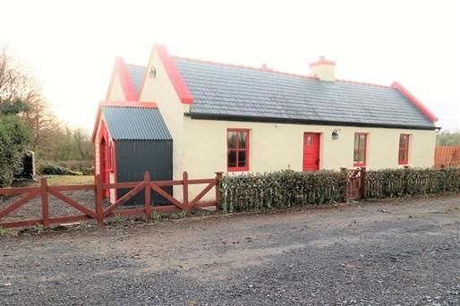 Drumsloyan, Manulla, Castlebar, Co. Mayo