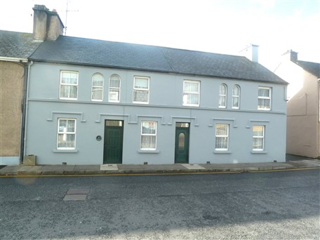 Crannagh, Newtown, Castlebar, Co. Mayo