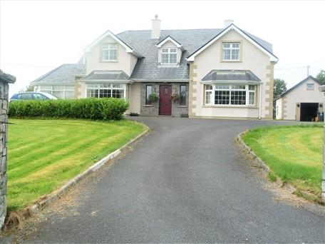 Tullycommins, Snugboro, Castlebar, Co. Mayo