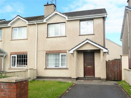 No. 6 Meadow Park ,Westport Road, Castlebar, Co. Mayo