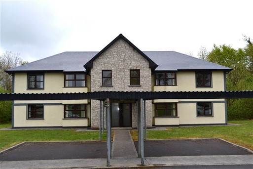 Apartment No. 414 The Lodges ,Breaffy, Castlebar, Co. Mayo