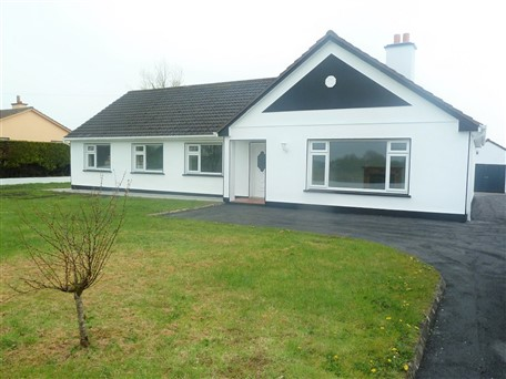 Mountdaisy ,Ballinrobe Road, Castlebar, Co. Mayo