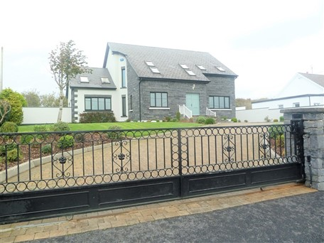 Liscromwell, Castlebar, Co. Mayo