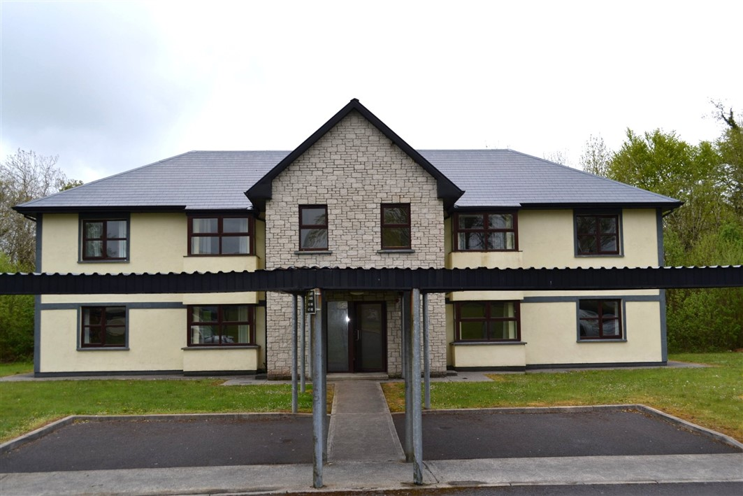 Suite No: 415 The Lodges, Breaffy, Castlebar, Co. Mayo