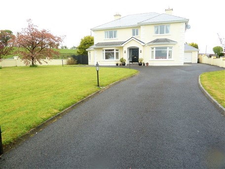 Carrownaltore, Ballynew, Turlough Road, Castlebar, Co. Mayo