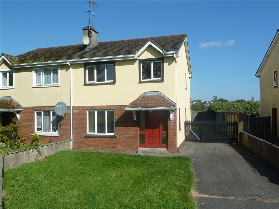 15 The Grove, Castlebar, Co. Mayo